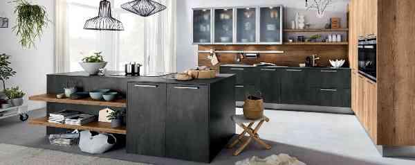 h cker k chen pr sentieren messe strategie das b2b magazin f r die. Black Bedroom Furniture Sets. Home Design Ideas