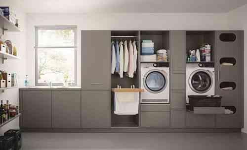 sch ller hauswirtschaftskonzept das b2b magazin f r die einrichtungsbranche. Black Bedroom Furniture Sets. Home Design Ideas