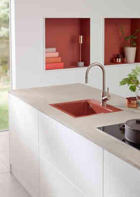 villeroy boch farbenfrohe keramiksp len das b2b magazin f r die. Black Bedroom Furniture Sets. Home Design Ideas