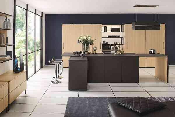 ballerina küchen und wohnraum: wohninsider.at - das b2b-magazin ... - Ballerina Küchen Preise