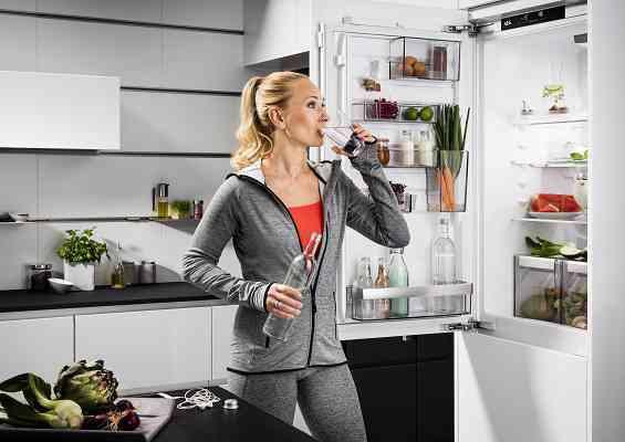 Smeg Kühlschrank Disney : Kühlgeräte: wohninsider.at das b2b magazin für die einrichtungsbranche