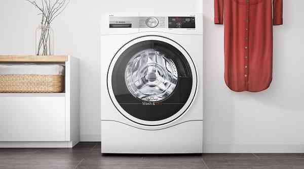 waschen trocknen das b2b magazin f r die einrichtungsbranche. Black Bedroom Furniture Sets. Home Design Ideas