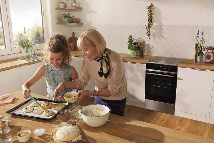 Gorenje Kühlschrank Olive : Gorenje wohninsider at das b b magazin für die einrichtungsbranche