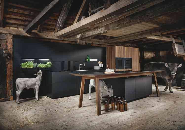 next125 was machen die k he in der k che das b2b magazin f r die. Black Bedroom Furniture Sets. Home Design Ideas