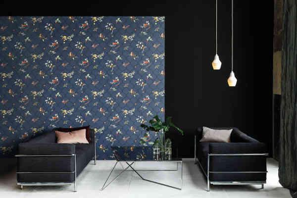 Wandgestaltung Wohninsider At Das B2b Magazin Fur Die