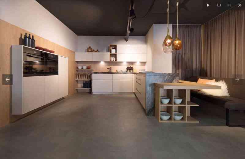 Em Partner Kuchenatelier Span Erstrahlt In Neuem Glanz Wohninsider